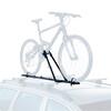 Thule Free Ride Bagażnik samochodowy na hak szary/czarny